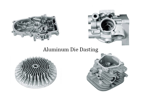 Heat Treatment Technology Characteristics of Aluminum High Pressure Die Casting